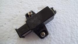 Frigidaire Gas Stove Model GLCS378DSA Storage Drawer Magnet & Spring 318279800 - $8.95