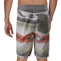Men's Sport Swimwear Board Shorts Summer Vacation Beach Surf Swim Trunks image 11