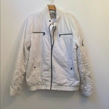 Men's EXPRESS White Coat Size XL - $44.55