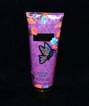 VICTORIA'S SECRET Purple Haze Body Lotion 8 Fl Oz NEW VS Fragrance Moist... - $11.74