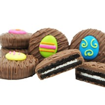 Philadelphia Candies Easter Egg Assortment Milk Chocolate Covered OREO® ... - $15.79
