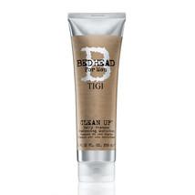 TIGI Bed Head For Men Clean Up Daily Shampoo Invigorates Scalp 250ml - $14.12