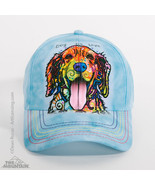 The Mountain Dean Russo Dog Is Love Animal Baseball Caps Strapback Hat 9... - $23.99
