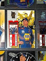 NASCAR Trading Cards - Michael Waltrip AA19-NC8074 image 4