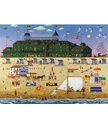 Buffalo Games - Charles Wysocki - The Nantucket - 1000 Piece Jigsaw Puzzle - $18.68