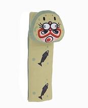 Sets Belts Car Accessories Cute Cartoon Car Seat Belt Shoulder Pad