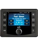 "Polk Audio 4.3"" Waterproof Bluetooth/ APP Ready Stereo - $491.26"