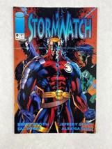 Storm Watch #0 August 1993 Image Comics - $5.89
