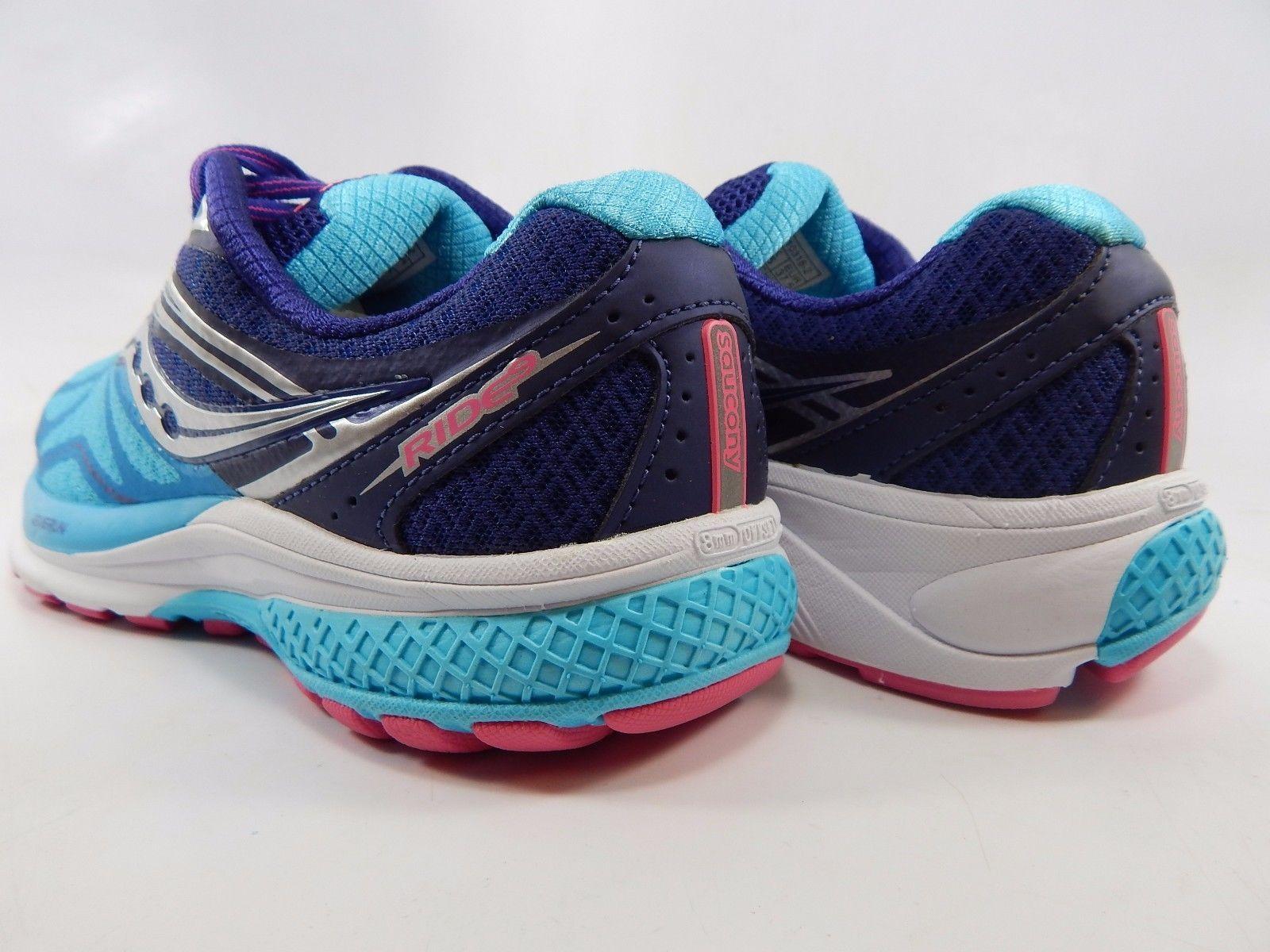 MISMATCH Saucony Ride 9 Women's Shoes Size 7 M (B) Left & Size 6.5 M (B) Right