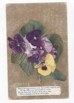 Solon New York March 24 1939 On Vintage Postcard - $1.98