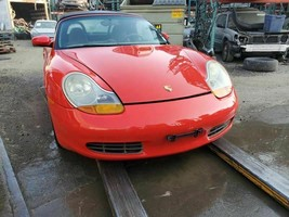 BOXSTER   1997 Instrument Cluster 87 - $245.00