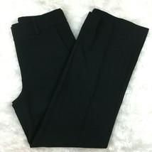 LOFT Ann Taylor Women's Black Career Work Dress Pants Size 2 - $19.79