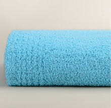Kashwere Turquoise Caribbean Blue Throw Blanket - $155.00