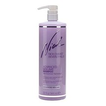 Nick Chavez Beverly Hills Advanced Volume Shampoo with Expansion Technology - Pr