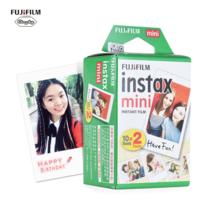 Fujifilm Instax Mini 8 9 70 90 Film Camera Sheets Fuji Instant White 20 ... - $19.79