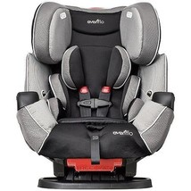 Evenflo Symphony LX All-in-1 Convertible Car Seat, Harrison Keep Your Li... - $308.99