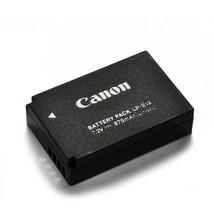 CANON LP E12 EOS M M2 100D Kiss X7 Rebel SL1 LP-E12 Battery OEM camera L... - $21.99