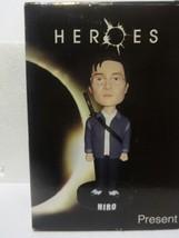 NBC Heroes TV Series Hiro Future  Present Double Sided Bobblehead Bobble... - $39.74