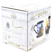 Enesco Harry Potter Wizarding World Hogwarts Castle Molded Stoneware Mug image 5