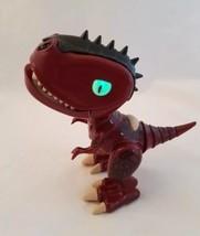 Spin Master Zoomer Chompling Interactive T Rex Dinosaur Lights Roars No ... - $12.86