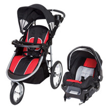 Baby Trend Outdoor Travel System Pathways Jogger Sprint Comfortable Durable New - $202.14