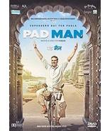 Padman Hindi DVD - Akshay Kumar Latest 2018 Bollywood Film Movie Cinema ... - $19.79