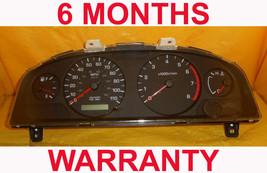 2000-2001 NISSAN XTERRA INSTRUMENT CLUSTER SPEEDOMETER - 6 Month Warranty - $118.75
