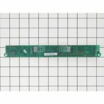 WR55X10172 GE Board Asm Temp Control Genuine OEM WR55X10172 - $86.52