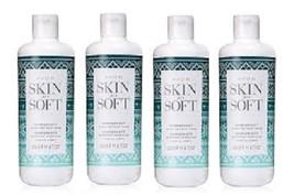 Avon Skin So Soft Wintersoft Hydrating Body Wash 11.8 fl oz - 4 Pack - $22.99