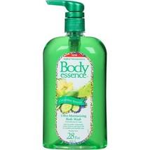 Body Essence Cucumber Breeze Ultra-Moisturizing Body Wash 28 fl oz - $25.00