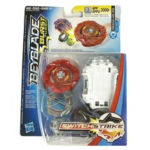 Beyblade Burst Turbo Switch Strike Regulus R3  - $14.52