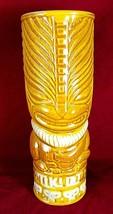 TikiCat Tiki Cat Nefertiti Mug Kansas City Missouri Bar NIB Farm 14 oz - $98.99