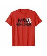 Funny Tee - Hashtag Gym Selfie T-Shirt - Trendy Social Media Tee Men - $19.95+