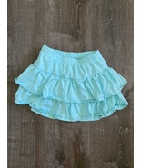 Gymboree Size 6 Skirt with Sewn in Short - $8.99