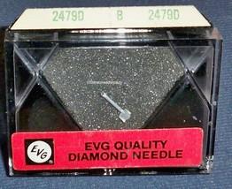 NEEDLE STYLUS Electro-Voice EV 2479D for Pfanstiehl 849-D7 for Thomson S... - $9.41