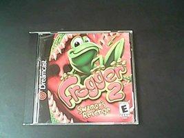 Frogger 2 Swampy's Revenge [Sega Dreamcast] - $9.40