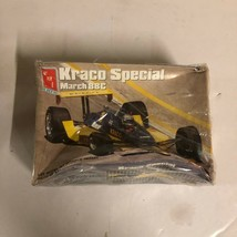 KRACO SPECIAL MARCH 88C INDY CAR Plastic Model Kit Scale 1:25 - $29.69