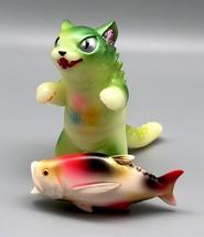 Max Toy GID (Glow in Dark) Negora w/ Fish image 5