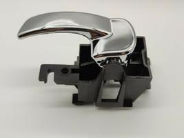 New Door Handle Interior Handle Left 80671-4x02b For Nissan Pathfinder Navara - $23.27