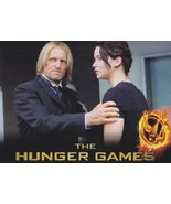 The Hunger Games Movie Single Trading Card #32 NON-SPORTS NECA 2012 - $1.00
