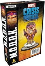 Marvel - Crisis Protocol - M.O.D.O.K. -=NEW=- Miniatures Board Game Expa... - $34.95