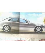 2008 mercedes e 63 amg e550 e320 e350 owners sales brochure new original... - $14.84