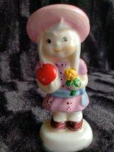 Little Girl Figurine #116 - $3.00