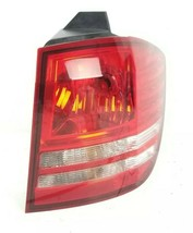 2009-2018 Dodge Journey Tail Light Passenger Right Outer Taillight OEM 0... - $79.31