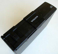 1999-2004 VOLVO OEM ALPINE 6 DISC CD CHANGER [ONLY] XC70 S40 - SERVICED - $137.75