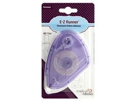 E-Z Runner Permanent Vellum Adhesive