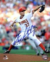 Stephen Strasburg Autographed Hand Signed 8x10 Photo Washington Nationals w/COA - $109.99