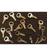 Authentic Louis Vuitton Key  327 328 332 336 337 338 - $18.99