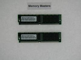 MEM-C5K-SUP3-UPGD 64MB (2x32MB) Memory for Cisco Catalyst 5000/5500