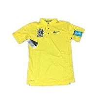 NWT NEW Oregon Ducks Nike Men's Dri Fit Stomp Out Cancer Polo Shirt Smal... - €41,37 EUR